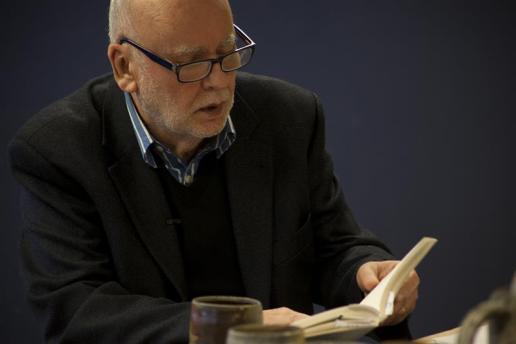 Poetry Reading with Adam Zagajewski