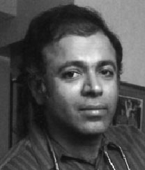 Abraham Verghese: Spring 2002